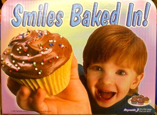 Smiling Snacks