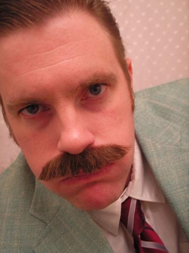 Doctor Harold Toboggans-funny psychology snarking and intelligent humor
