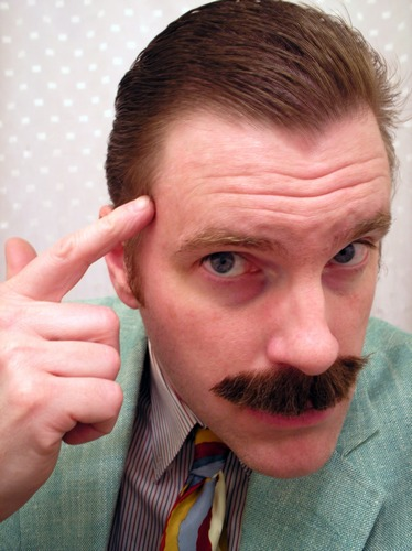 Doctor Harold Toboggans-funny psychology and dry humor