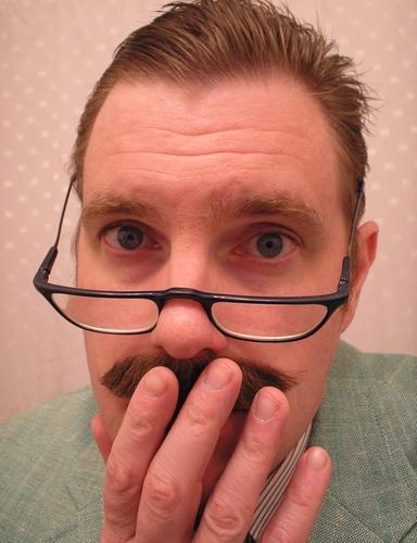 Doctor Harold Toboggans-funny psychology snarking and dry humor
