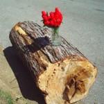 Bouquet for a fallen foe