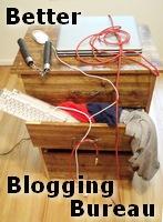 Better Blogging Bureau