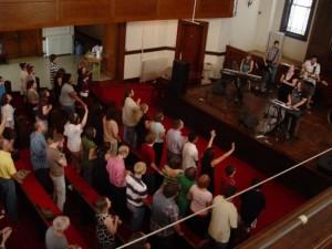 Lifelink Memphis-worship
