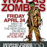 memphis zombie massacre