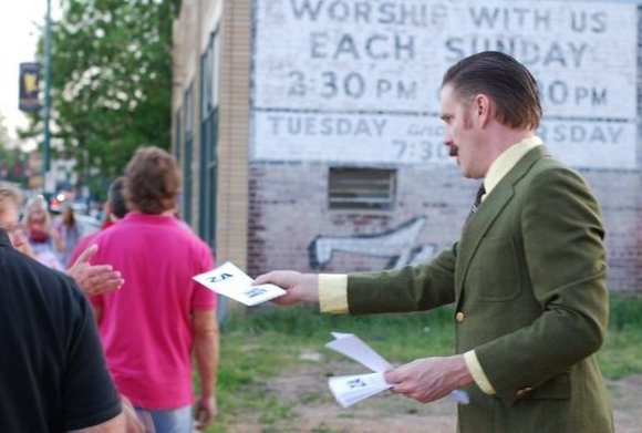 Memphis Zombies Disperse – The Doctor Survives