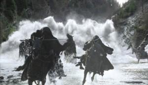 Water Horses of Doom