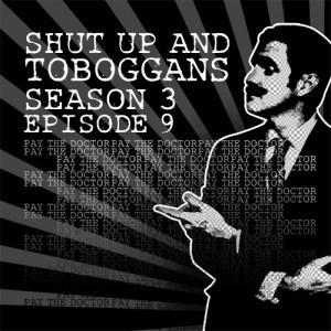 Shut Up and Toboggans